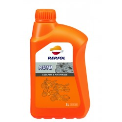 Moto Coolant & Antifreeze